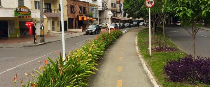 Lydon to Keynote 4th World Bicycle Forum in Medellin, Colombia