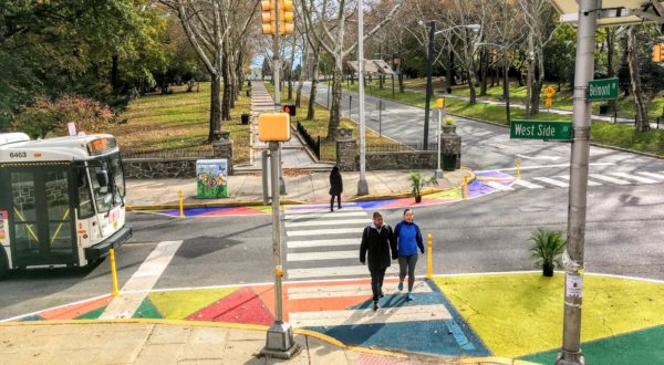 Street Plans Collaborative Better Streets Better Places