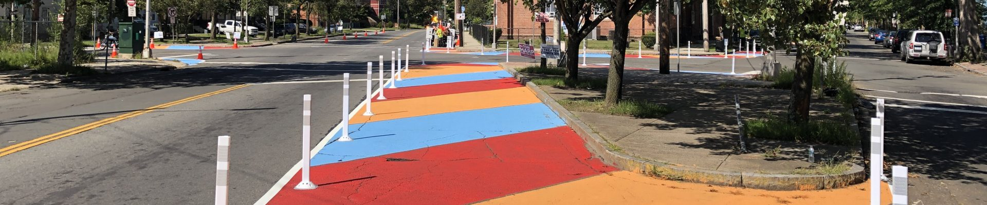 Second Round of Tactical Urbanism Materials and Design Workshops Now Open