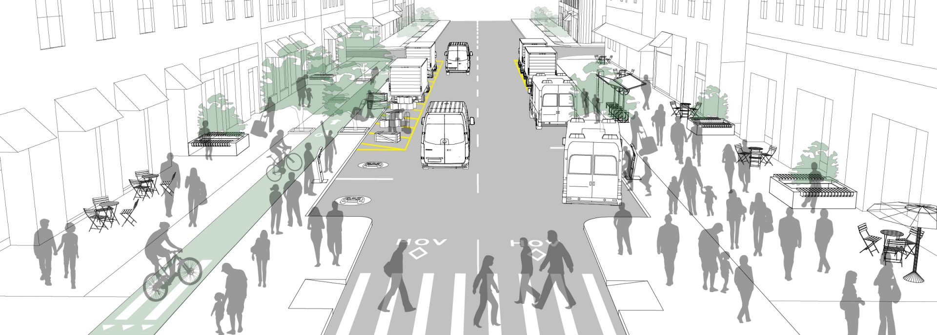 Street Plans to Host Public Workshop in Asheville to Plan Tactical Urbanism Project