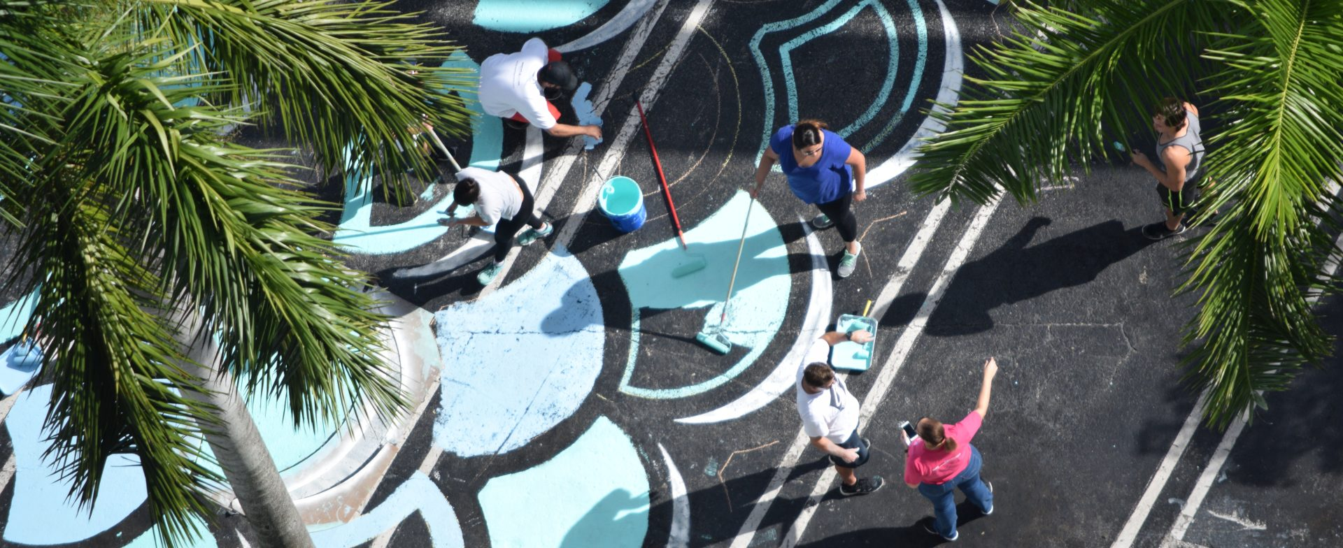 Street Plans + Architecture Students Perform Tactical Urbanism in Monterrey