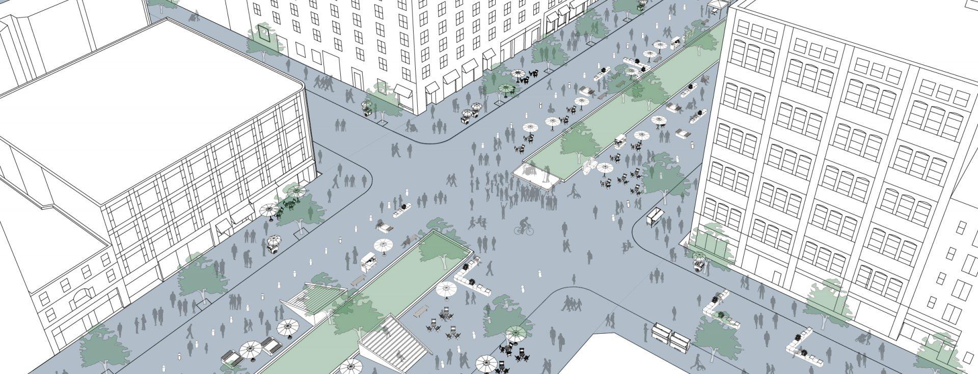 Street Plans
